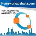 NESL Programming