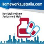 Neonatal Medicine