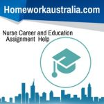 Nurse Career and Education