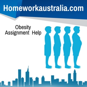 Obesity Assignment Help