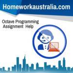 Octave Programming
