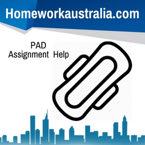 PAD Assignment Help