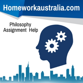 Philosophy Assignment Help