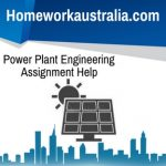Power Plant Engineering