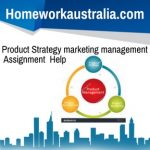 Product Strategy marketing management