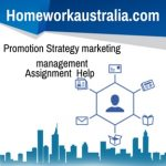 Promotion Strategy marketing management