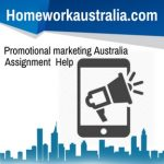 Promotional marketing Australia