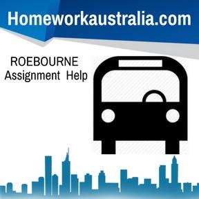 ROEBOURNE Assignment Help