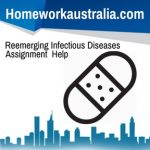 Reemerging Infectious Diseases