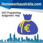 SAC Programming
