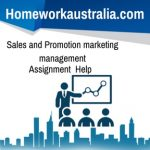 Sales and Promotion marketing management