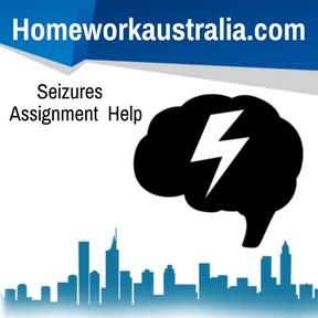 Seizures Assignment Help