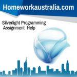 Silverlight Programming