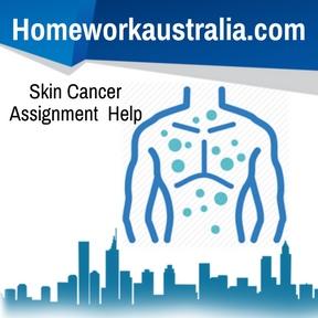 Skin Cancer Assignment Help
