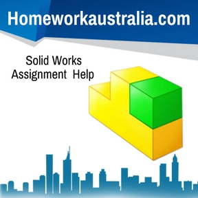 Solid Works Assignment Help