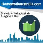Strategic Marketing Australia
