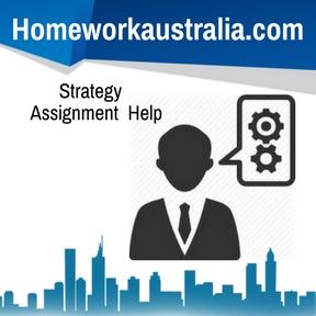 Strategy Assignment HelpStrategy Assignment Help