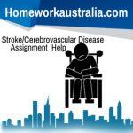 Stroke/Cerebrovascular Disease