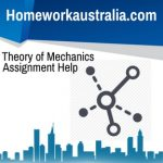 Theory of Mechanics