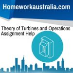 Theory of Turbines and Operations