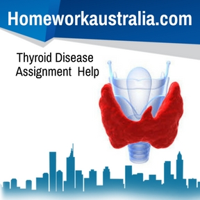 Thyroid Disease Assignment Help