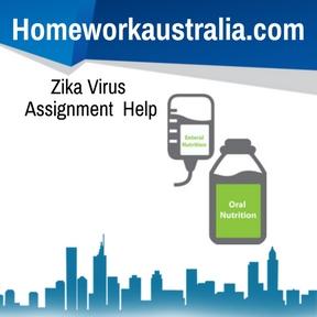 Zika Virus Assignment Help