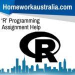 'R' Programming
