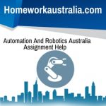 Automation And Robotics Australia