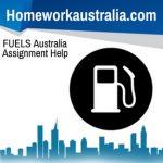 FUELS Australia