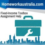 Fixed-Income Toolbox