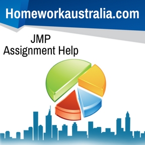 JMP Assignment Help