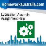 Lubrication Australia