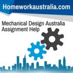 Mechanical Design Australia
