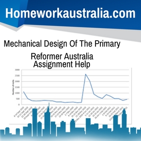 Mechanical Design Of The Primary Reformer Australia Assignment Help