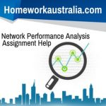 Network Performance Analysis