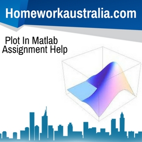 Plot In Matlab Assignment Help