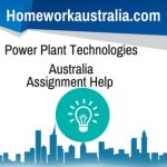Power Plant Technologies Australia