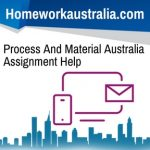 Process And Material Australia