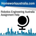 Robotics Engineering Australia