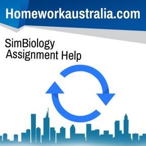 SimBiology Assignment Help