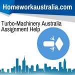 Turbo-Machinery Australia