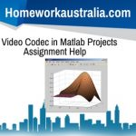 Video Codec in Matlab Projects